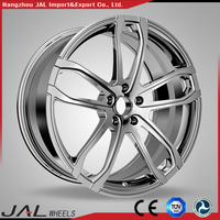 Customized Silver Color Heavy Truck Steel Wheel Rim 22.5X9.00 For Tyre 12R22.5