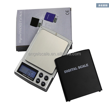 0.01g mini Gram diamond weighing scale electronic Digital Pocket Jewelry Scale
