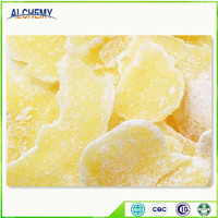 Exported to EU Dried Ginger Slices
