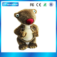 funny baby squirrels for sale,voice changer squirrels toys