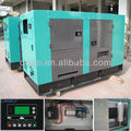 Very Cheap Price 50kw Diesel Generator for home use small silent generator