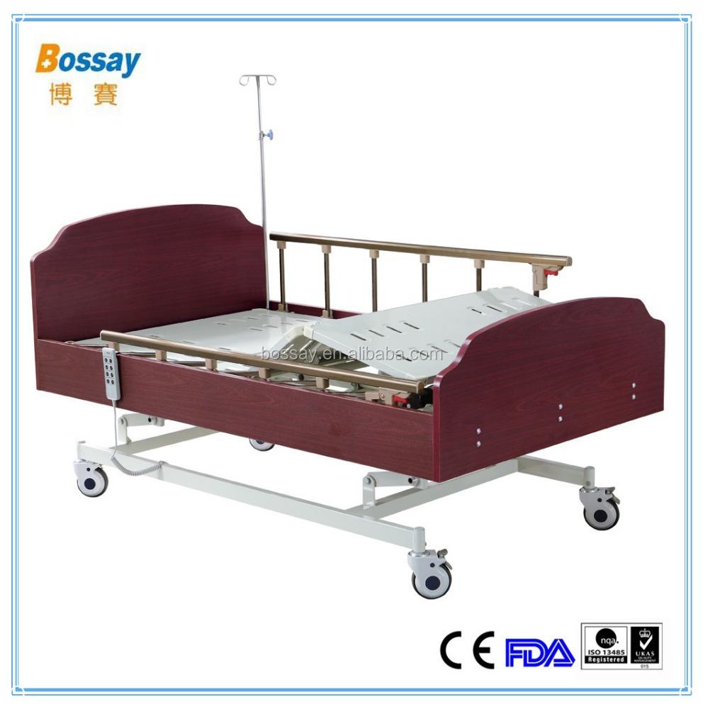 Nursing Home Electric Hospital Bed Lifting Buy Hospital