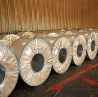Small spangle DX51D Galvanized steel coil