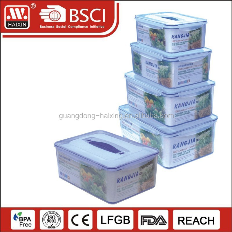 plastic food container,food container,ops food container