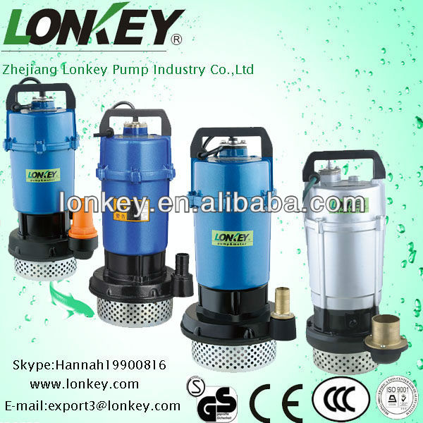 farm irrigation pump,submersible water pump