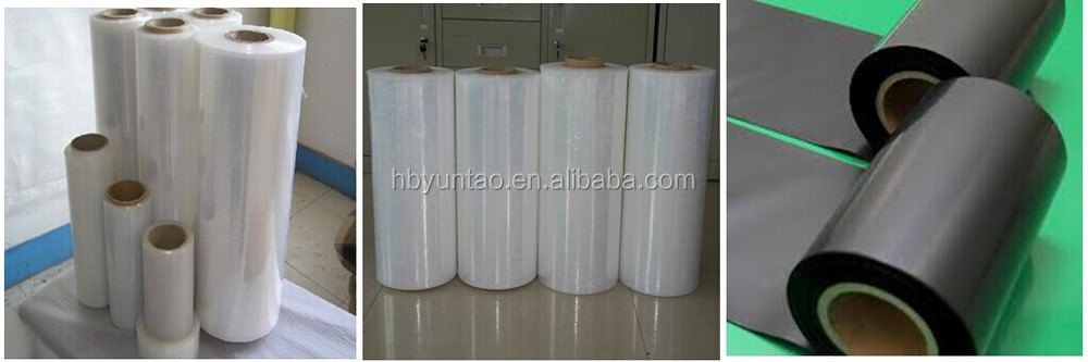pe film hdpe material good quality