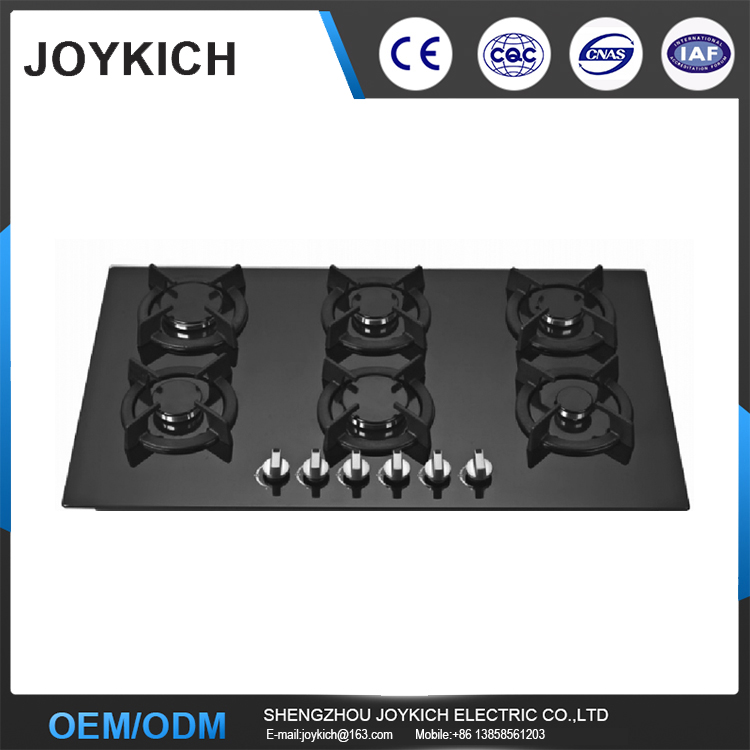 Best Sale Reliable Performance kitchen appliance gas hob