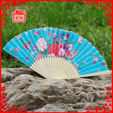 Decorative large cheap chinese personalized hand fan GYS700-5
