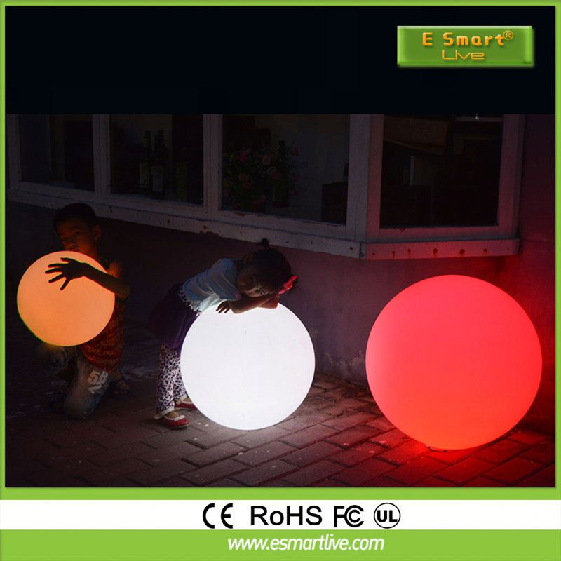 Wholesale Water led spa light,floating led pool light,color changing spa light
