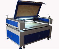 marble engraving machine with seperate body from China manufacture
