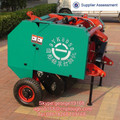 Tractor mini hay baler for sale