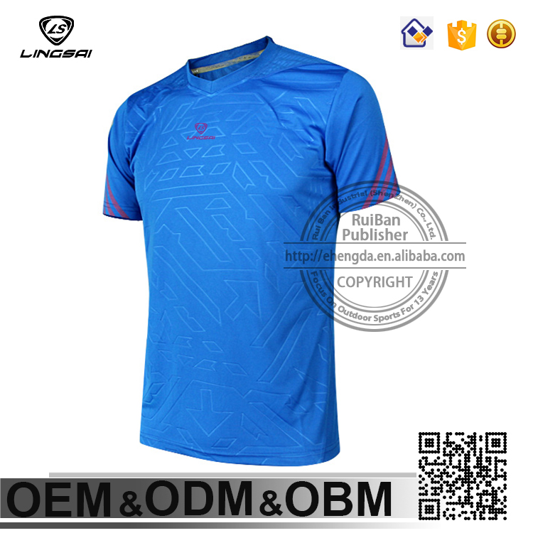 Dry fit printing fitness design mens short sleeve t shirts