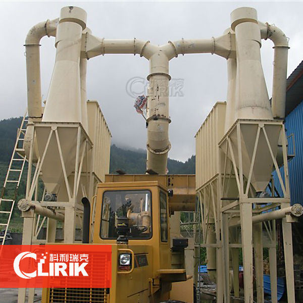 Ulexite micro powder grinding mill/Ultra fine powder grinder/Production systerm