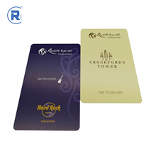 Eco-Friendly 13.56mhz ntag213 smart card m1 contactless key system rfid with best service and low price