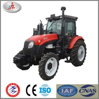SJH 75hp 4wd high quality farm tractor