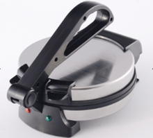 Supplier from Ningbo AC110-240V automatic home roti maker
