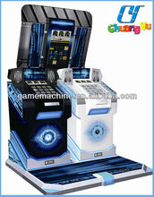 CY-AM99 Indian coin operated new songs music game machine -Let's beat