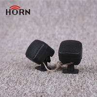 Stock In Factory Double Side Buzzer Car Audio For Sale High Quality Piezo Tweeter