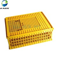Plastic Large Chicken Moving cage/Carrier