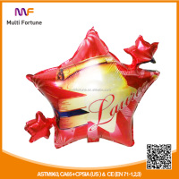 Cluster Star Foil Balloon (NEW)