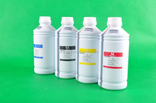 Roland Piezo Print Head Printers bulk Dye Sublimation Ink used for Roland machine