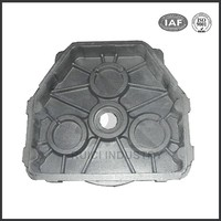 China manufacturer gearboxes gearbox part cast iron gearbox housing