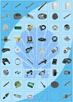 Textile Spares, Machinary Spares
