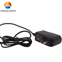 Wall mount Japan switching adapter pse micro usb battery charger 5V 9V 12V 15V