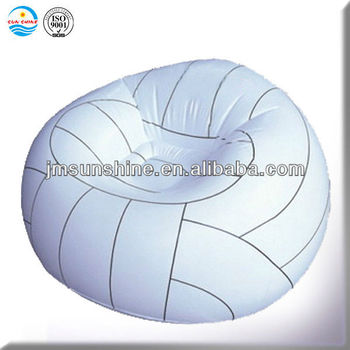 Volleyball Inflatable chair