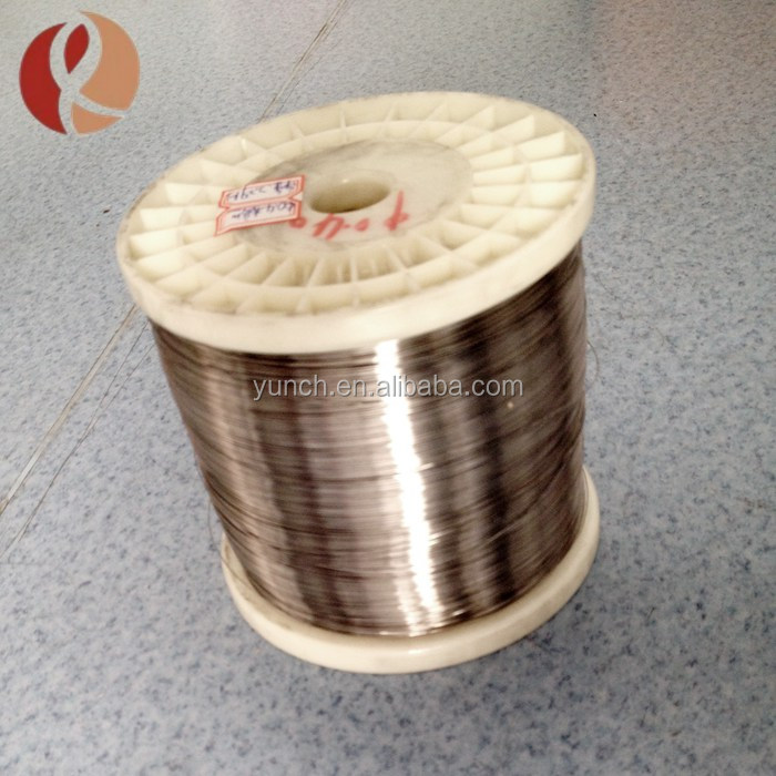 factory price supply titanium metallic yarn manufacture in China