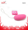 20 speed MP3 wireless remote vibrating egg sex toy