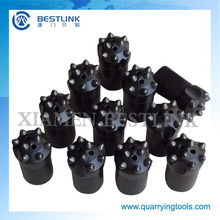 China supplier conical chisel mining drill bit for rock drilling
