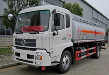 Brand New China DongFeng 180HP 18000 Liters Capacity 4x2 Fuel Oil Truck Tanker for Sale