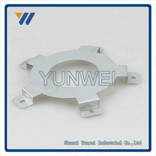 Factory Manufacturer CNC Metal Stamping Pipe Spool Fabrication