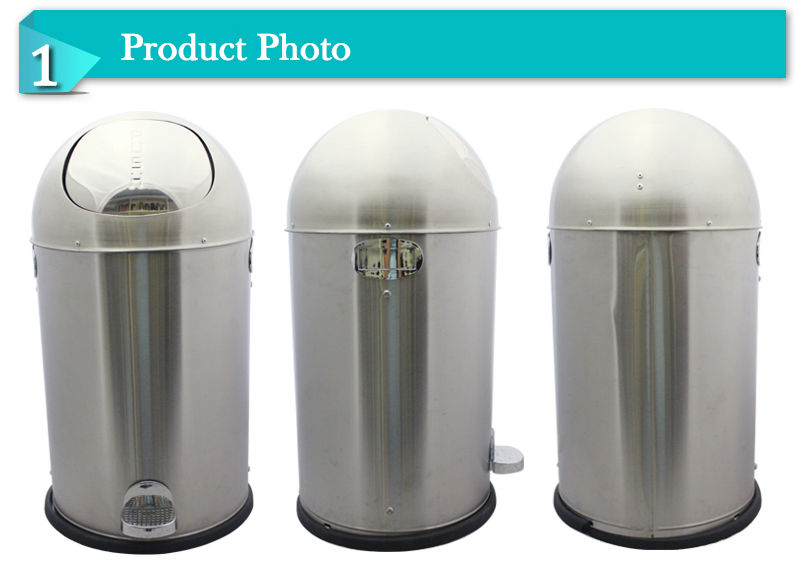 Promotional kitchen trash cans with lidsdsuq buy for Kitchen trash cans with lids