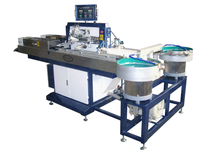 New condition and full automatic grade cheap pen screen printing machine