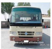 Hot sale ASHOK LEYLAND USED BUS