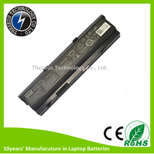 High Performance 11.1V 56Wh laptop Battery for Dell Alienware P08G M15x D951T F681T Laptop battery replacement manufacturer