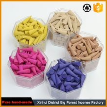 Cheap wholesale colorful mosquito coil incense for indian