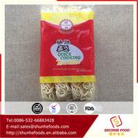 High quality 2 minutes wholesale Quick Cooking instant Noodles