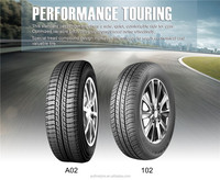 2016 latest car tyre patterns cheap wholesale Aufine brand 145 80R13 performance touring with ECE labelling