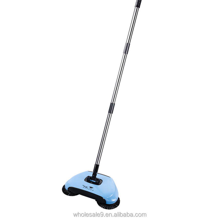 new style Home usage manual floor sweeper