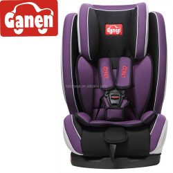 new coming baby car seat, safety baby car seat, baby care car seat with ECE R44/04 certification (group 1+2+3, 9-36kg)