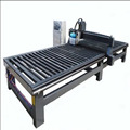 China supplier YH2060/2040 Large aluminum alloy veneer cutting machine