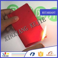 Flame-Retardant 100 Cotton Denim Fabric For Safety Clothing