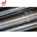 Durable 23mm seamless steel pipe tube galvanized