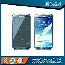 High Clear/Matte/Diamond/tempered glass buff screen protector