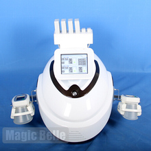 Super burning fat freezing cryo frozen cryotherapy beauty equipment