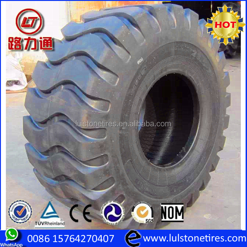 Off The Road OTR Tire Inner Tube Tires 1600 - 25For Scraper Dumper Vehicle Tires