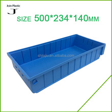 plastic storage shelf drawers,tool storage box and stacking shelves bins